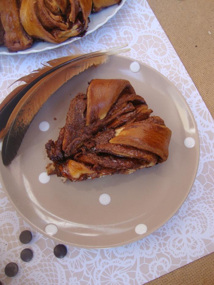 nutella-ster-brioche-brood1