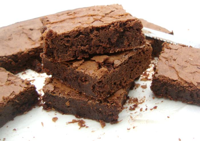smeuïge brownies