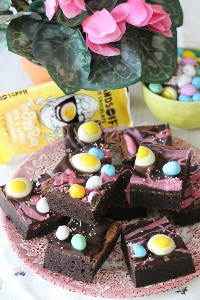 paas brownies