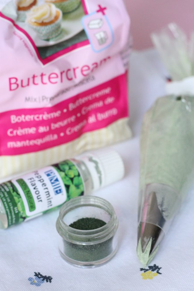 ingredienten botercreme